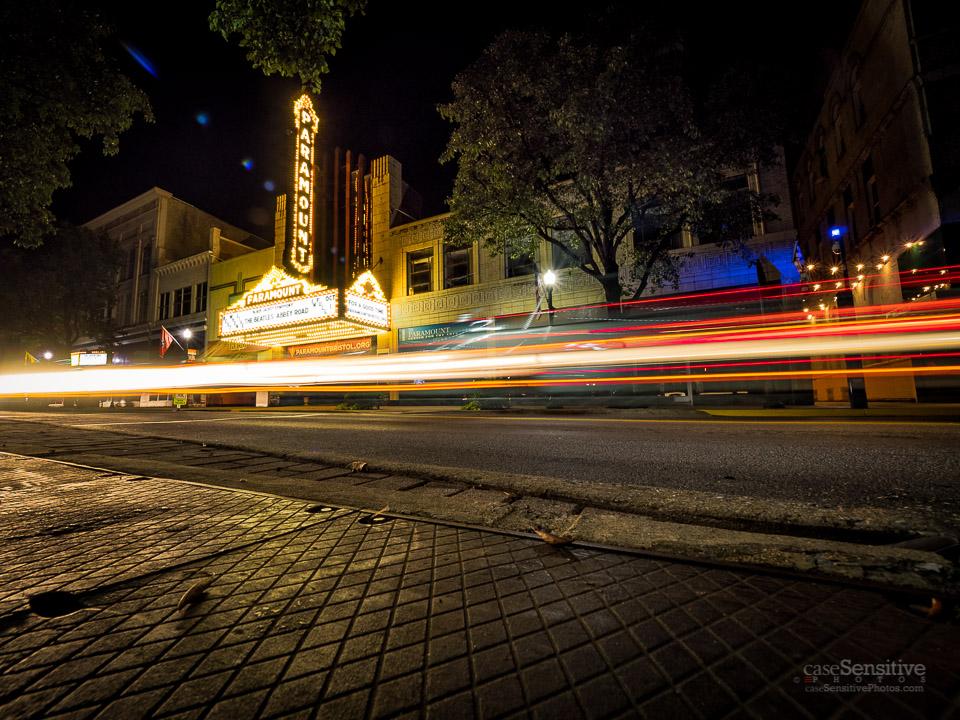 State Street Bristol, TN/VA Paramount Theater