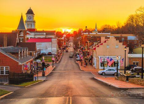 Jonesborough, Tennessee